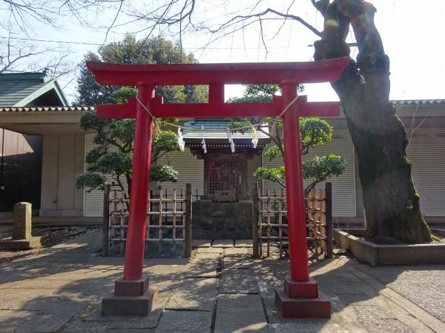 上染屋八幡神社4