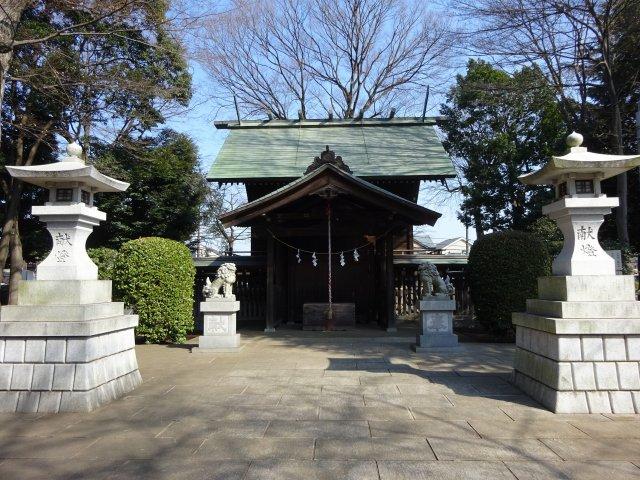 上染屋八幡神社5
