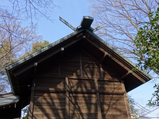 上染屋八幡神社8