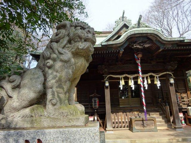 小金井神社11
