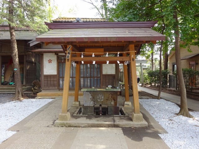 小金井神社12