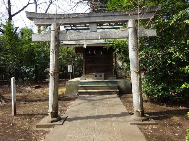 小金井神社14
