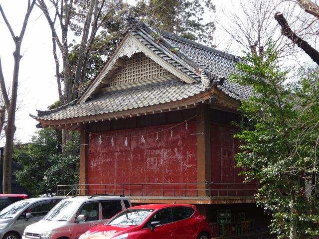 小金井神社15