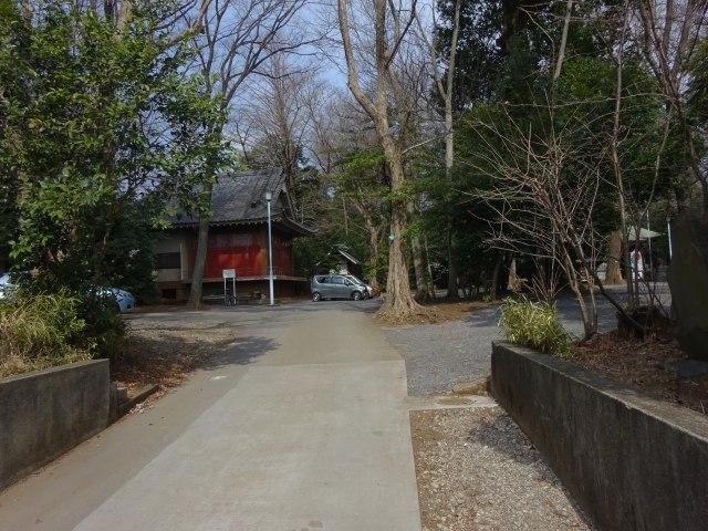 小金井神社18