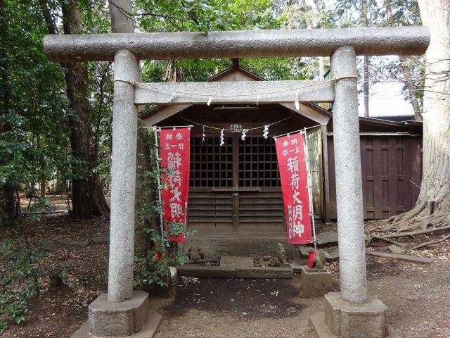 小金井神社6