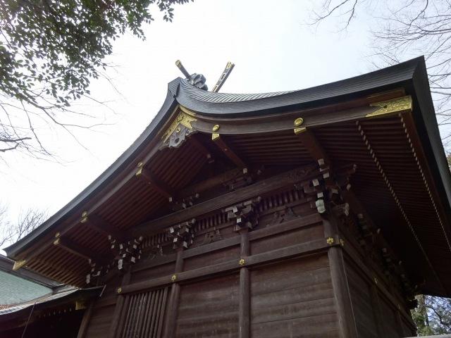 小金井神社8