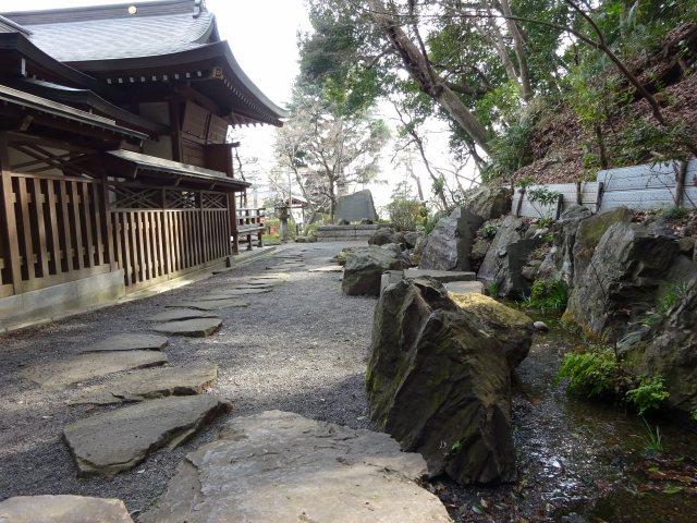 貫井神社10
