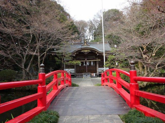 貫井神社14