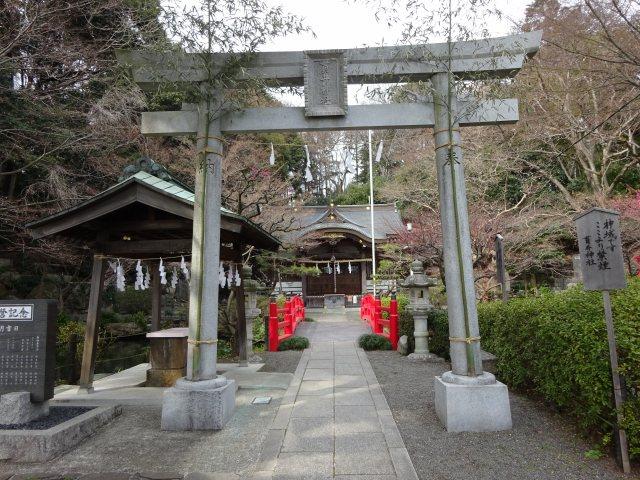 貫井神社2