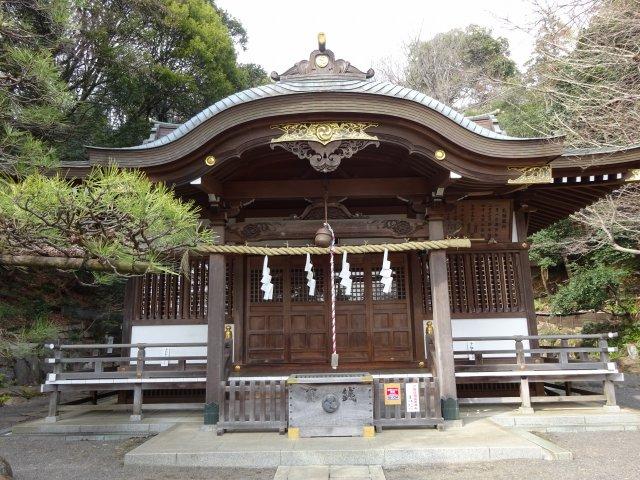 貫井神社4