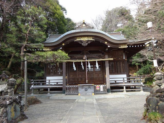貫井神社7