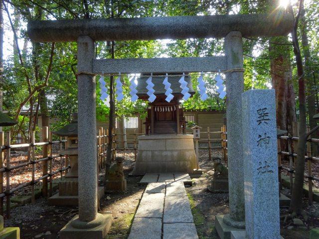 大國魂神社17