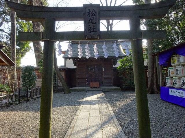 大國魂神社25