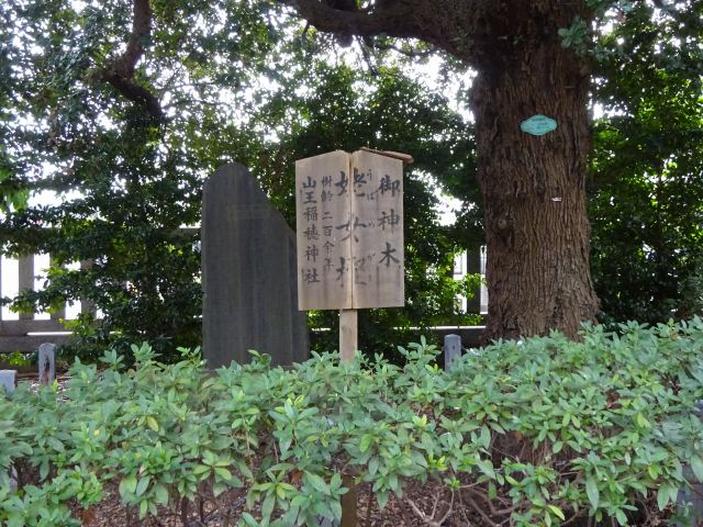 山王稲穂神社5