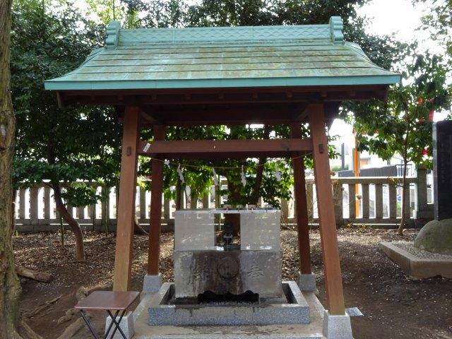 山王稲穂神社6