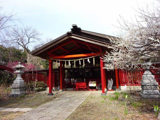 八重垣神社16
