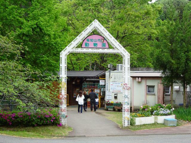 福知山動物園5