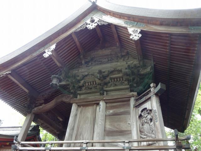 御霊神社12