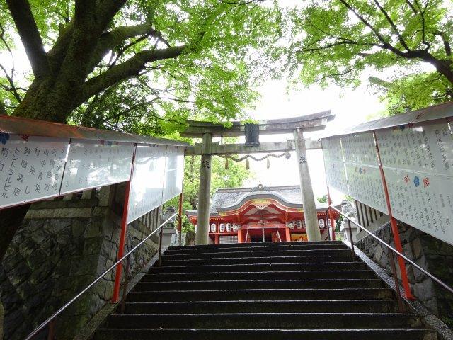 御霊神社3