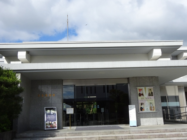 足立美術館1