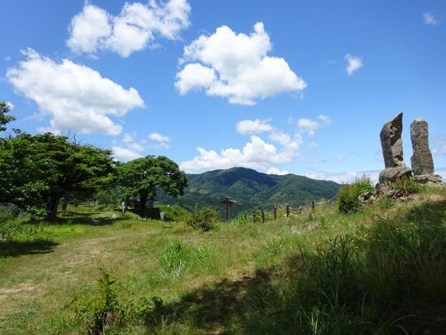 月山富田城16