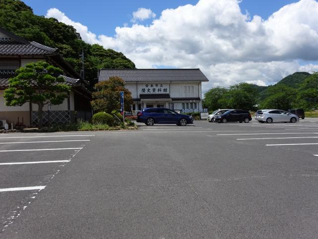 月山富田城2