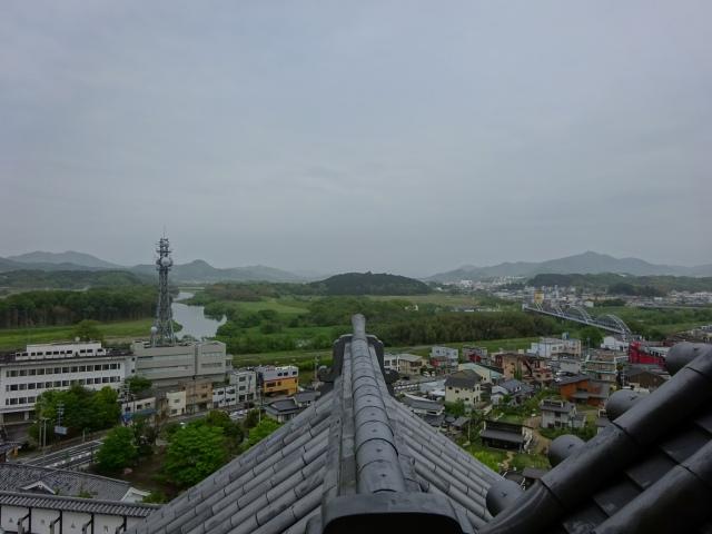 福知山城12
