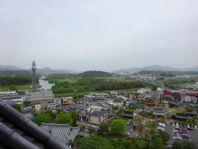 福知山城13