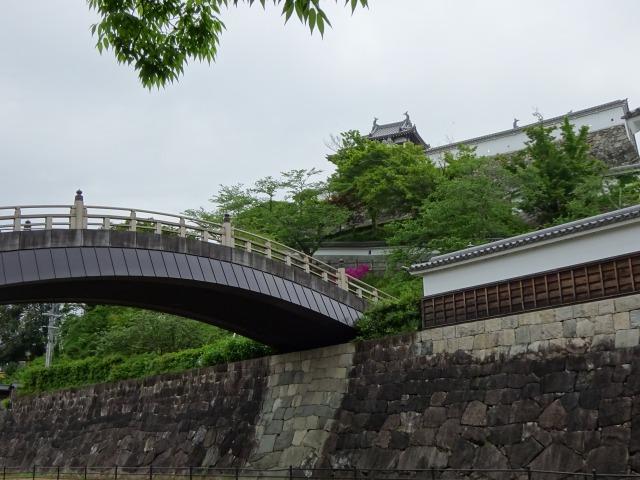 福知山城19