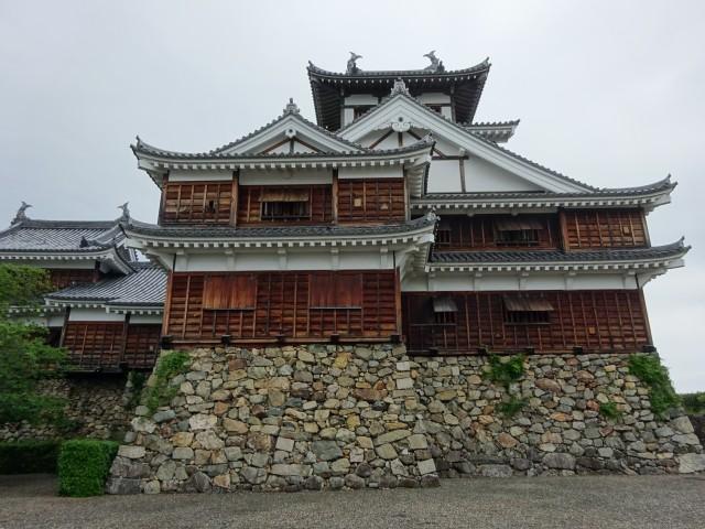 福知山城8