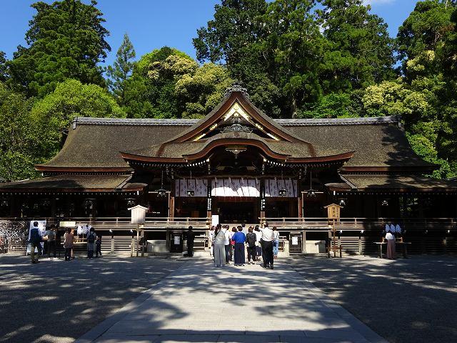 大神神社10