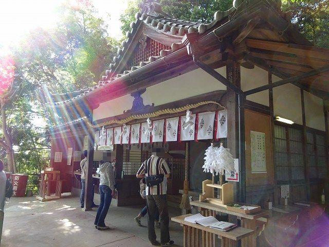 大神神社22