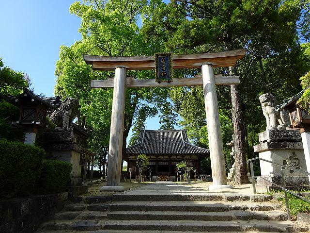 大神神社23