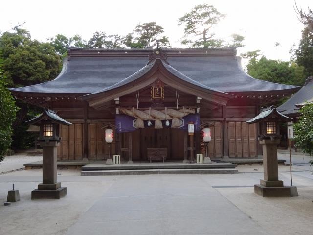 八重垣神社13