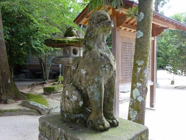八重垣神社7