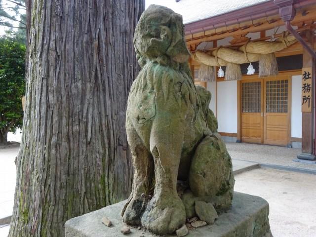 八重垣神社8