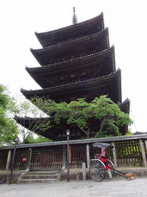 八坂の塔3