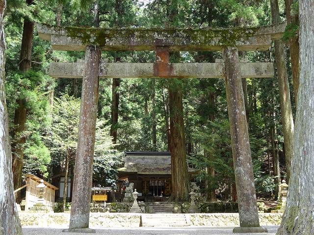 室生龍穴神社7