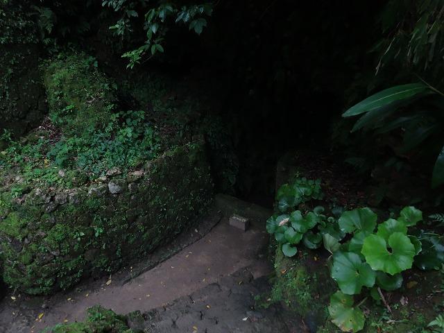 中城城跡6