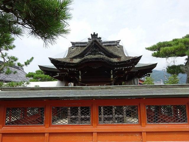 唐崎神社9