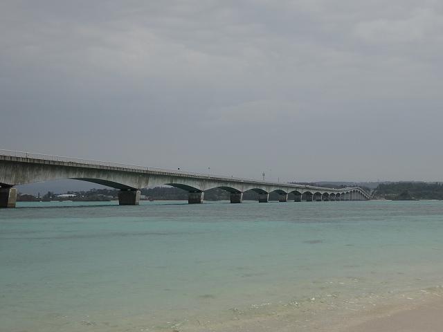 古宇利大橋15