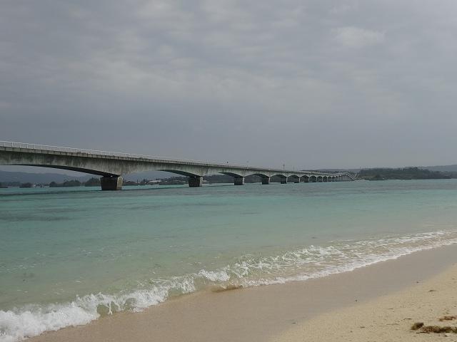古宇利大橋16