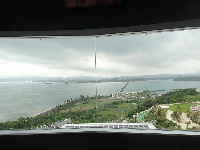 古宇利島オーシャンタワー15