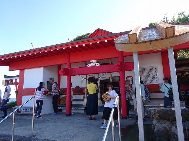 釜蓋神社5