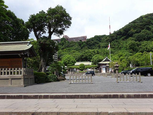 照国神社4