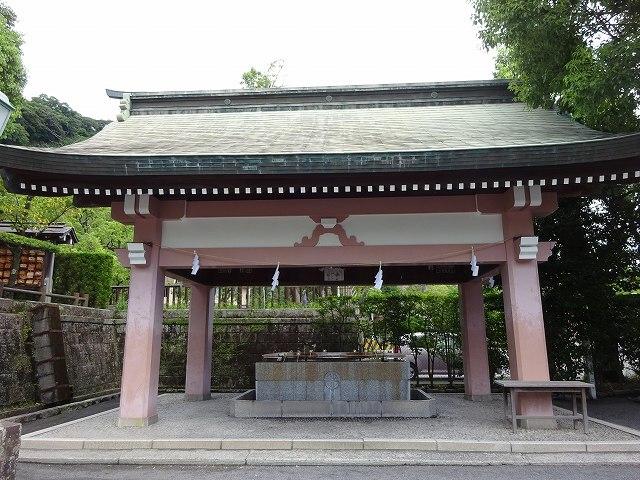 照国神社9