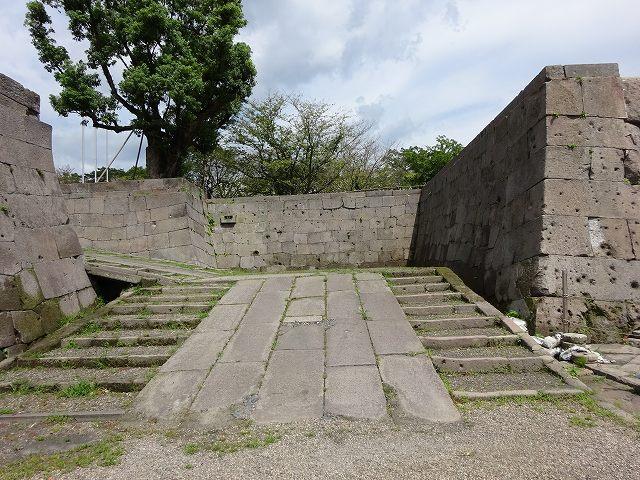 鹿児島城11