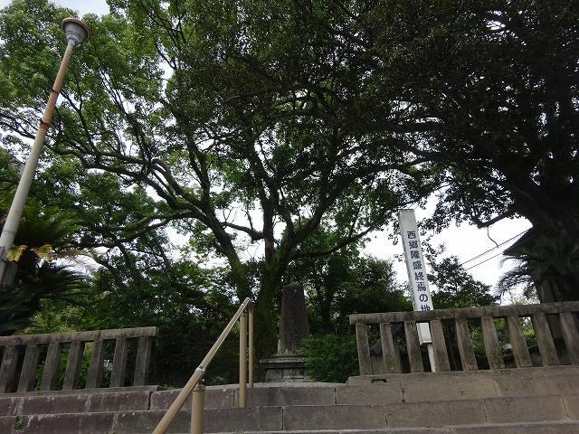 鹿児島城16