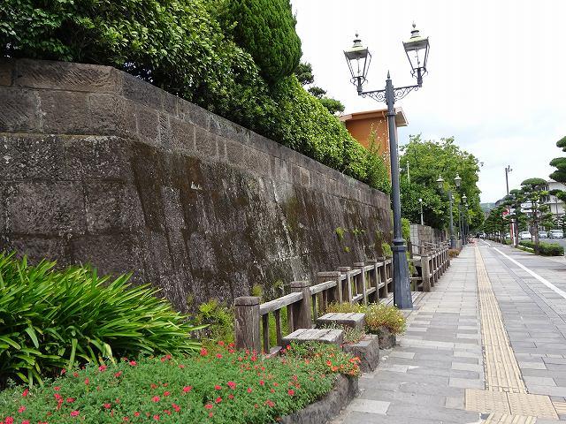 鹿児島城5