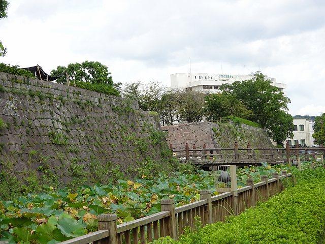 鹿児島城6